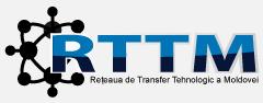 Reţeaua de Transfer Tehnologic a Moldovei logo